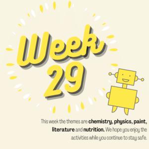 Week 29
